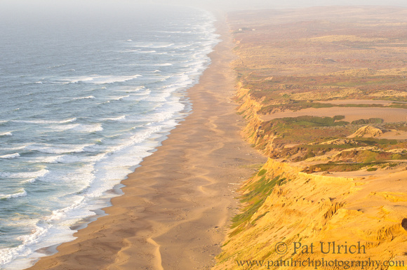 The Great Beach, Point Reyes National Seashore